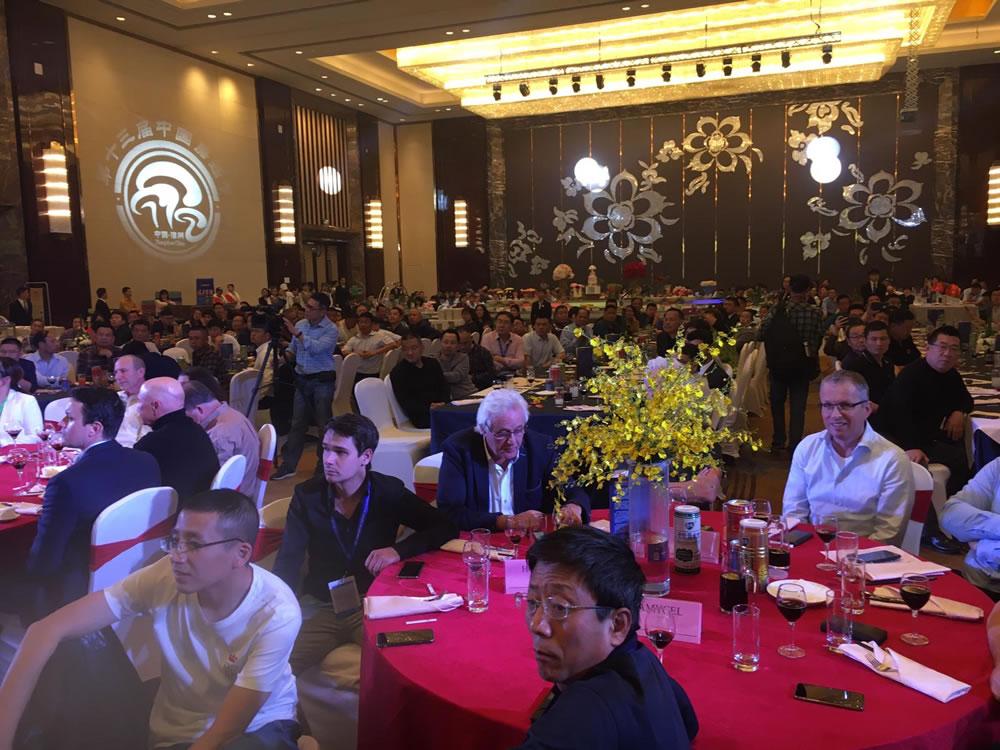 أيام الفطر الصيني 2019 عشاء احتفالي