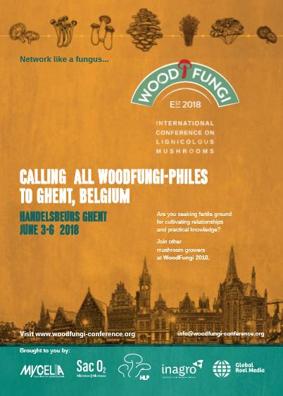 مؤتمر مؤتمر WoodFungi