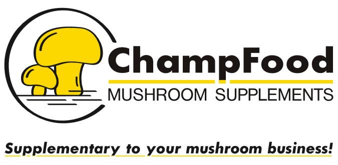 شعار Champfood