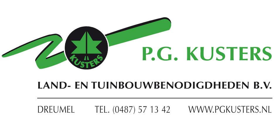 로고 -PG Kusters