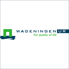 Wageningen votre logo