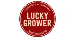 Mushroom Matter에 탑승 한 Lucky Grower를 환영합니다.