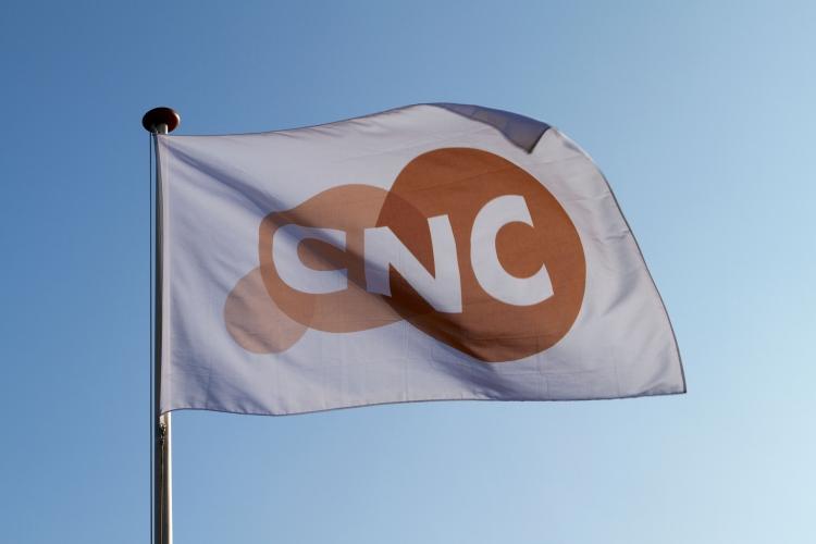 Pilzzüchter entscheiden sich für den Verkauf des Substratherstellers CNC Holding