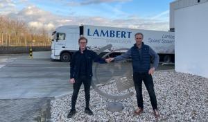 Lambert Spawns vise à se concentrer sur le service client et l'innovation
