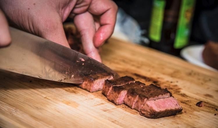Ist Protein auf Pilzbasis die Zukunft von künstlichem Fleisch?