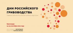 俄罗斯蘑菇日2021