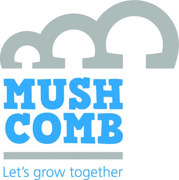 Nouveau membre de l'équipe des ventes chez Mush Comb
