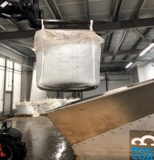 Umgang mit importiertem Darmboden