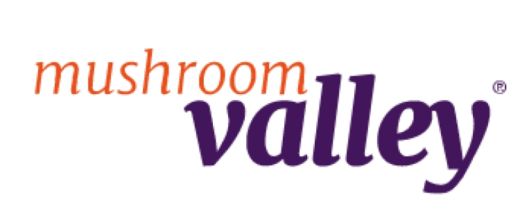 Mushroom Valley kiest voor een Dutch Mushroom Centre