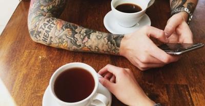 فوائد القهوة الفطر ، وفقا للأطباء