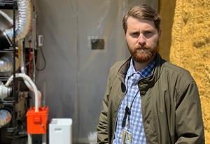 Il microbiologo riceve il premio Georgia Research Alliance per la coltivazione dei funghi