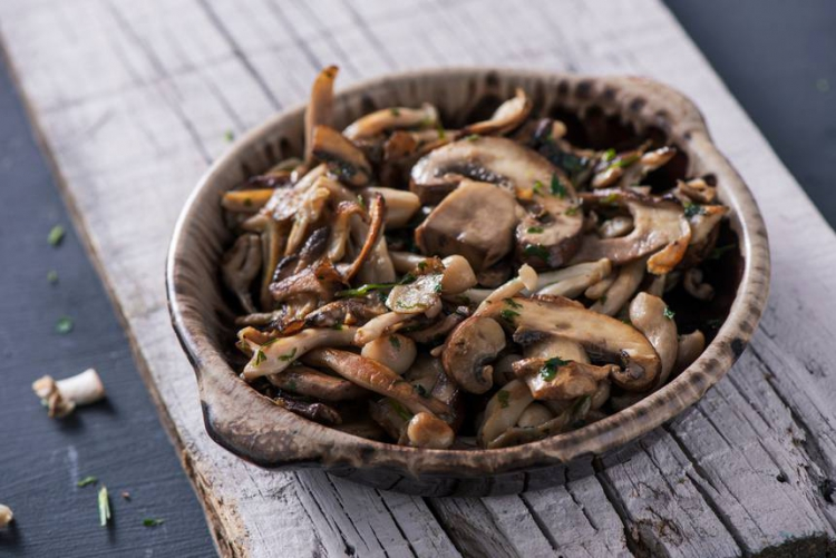 Eating mushrooms may dramatically cut risk of cognitive decline