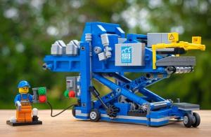 LEGO Headfiller, nie przegap tego!