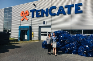 TenCate Nicolon in the spotlight