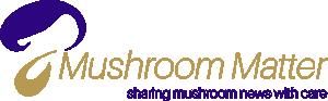 Mushroom Matter | dzielenie się wiadomościami o grzybach z ostrożnością